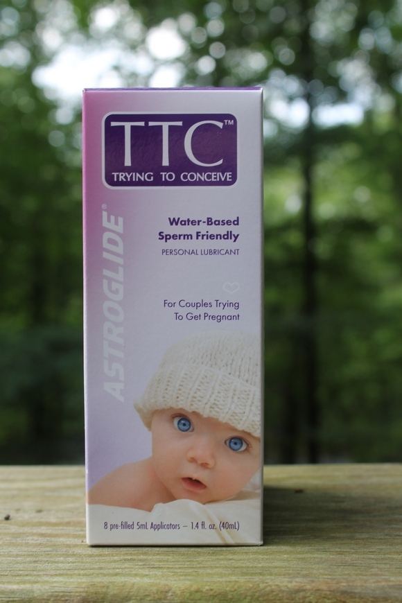 AstroGlide TTC 10 Tips for Staying Healthy & Positive While Trying to Conceive