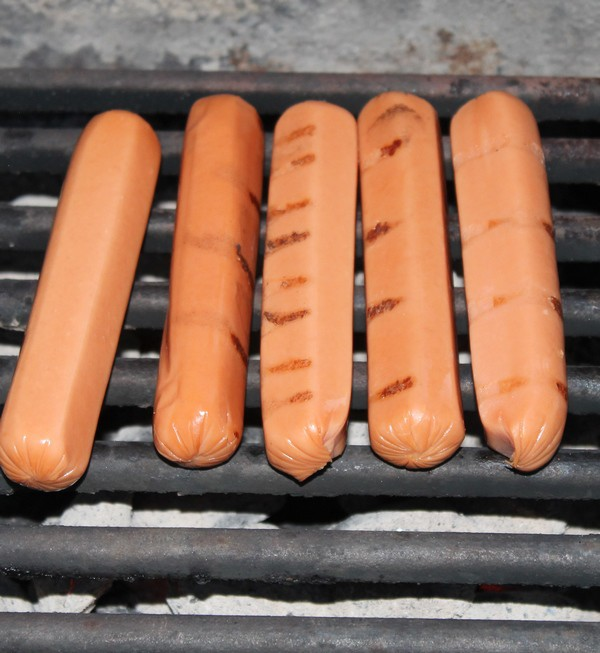 Easy Cheesy Hot Dogs in a Dash With Bar-S