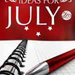 57 Fun Writing Prompts & Blog Post Ideas for July