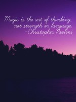 Inspirational Quotes about Magic 4