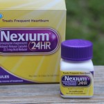 Enjoy Your Favorite Summer Treats without the Burn  #Nexium24HR