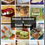 School Lunch & Snack Ideas that Your Kids Actually WANT to Eat