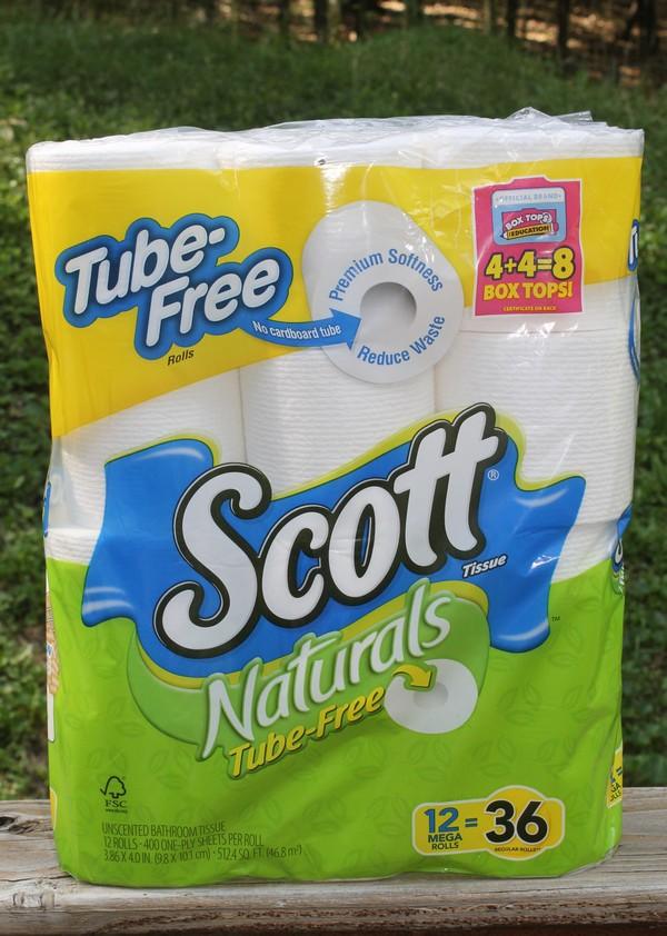 Scott Tube Free Package