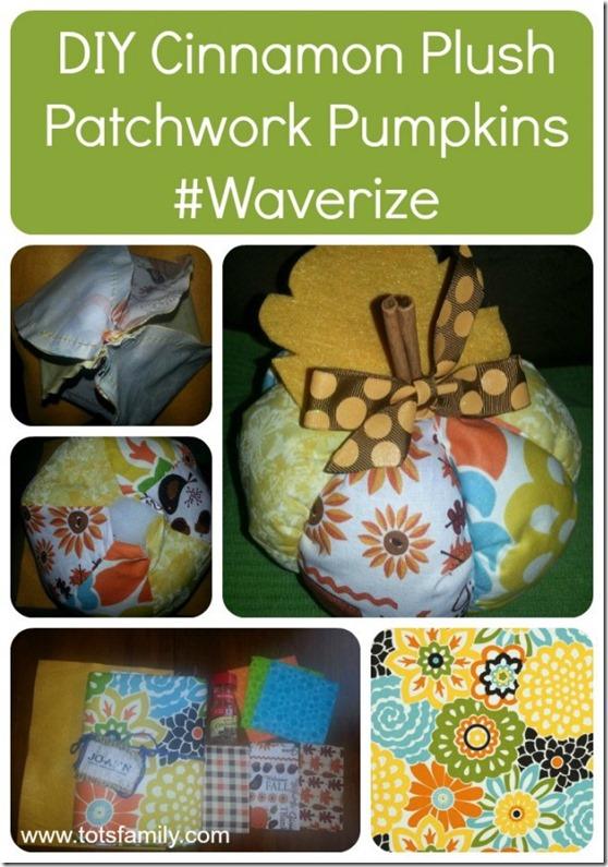 DIY-Cinnamon-Plush-Patchwork-Pumpkins-Waverize