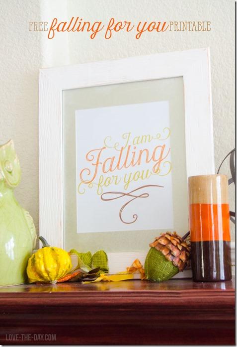 Fall-Printable