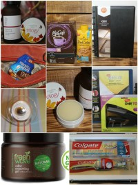 Fall is the busiest time of the year for single moms (or dads, I don't like to generalize!). Back to school is just the start! The second those kids are settled into their routines, it's time to start prepping for Thanksgiving! I've put together a sort of fall survival kit for busy single parents- single or otherwise.