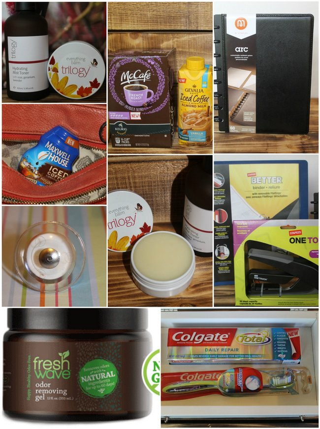 Fall Survival Kit for Busy Single Moms