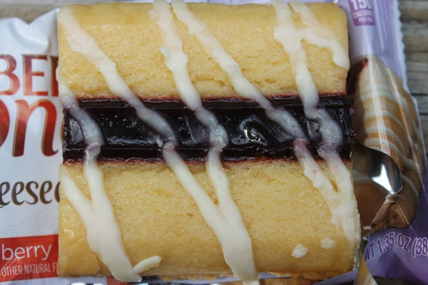 FiberOne Cheesecake bars 2