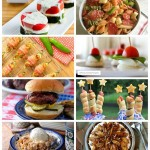10 Scrumptious Labor Day Recipes from Appetizers to Desserts