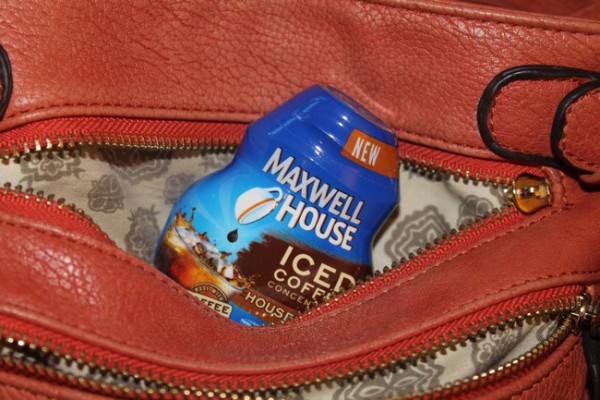 Maxwell House Iced Coffee