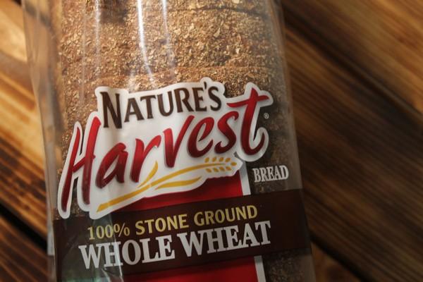 Natures Harvest 1