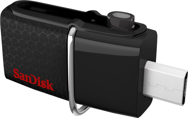 Keep Your Back to School memories safe with SanDisk
