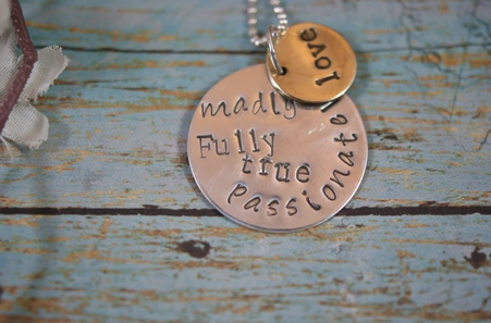 Simpli Stamped words_of_love_necklace_open