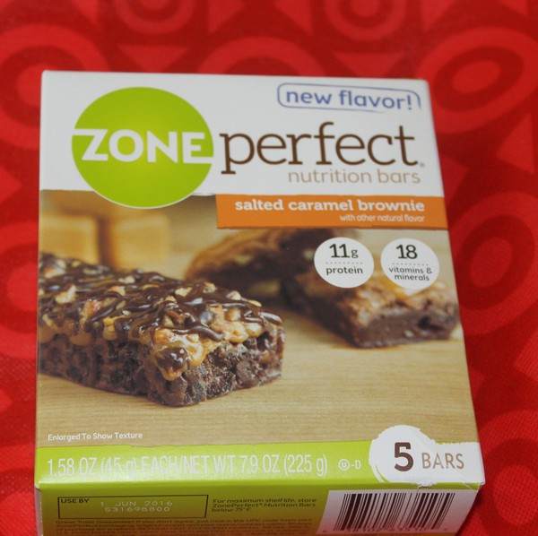Zone Perfect Target Shopping