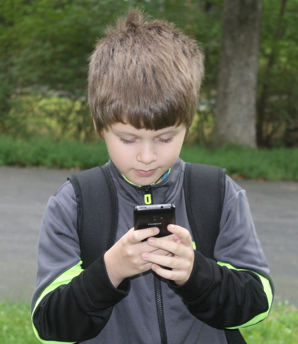 Stay Connected to Your Kids Anytime, Anywhere for Free with Scratch Wireless