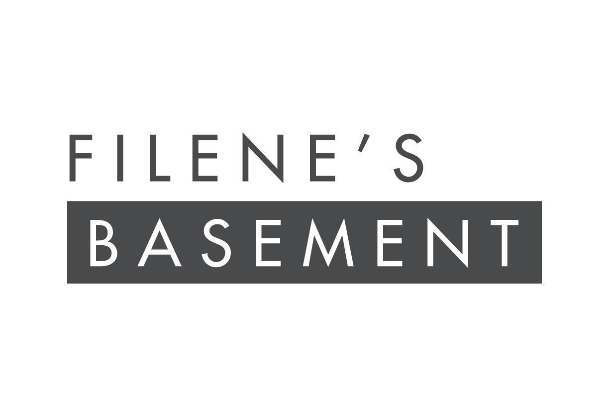 Cultural Icon Filene's Basement's Makes It's Comeback to Help You Find What's You!
