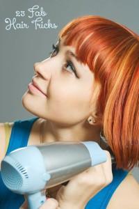 23 Hair Tips