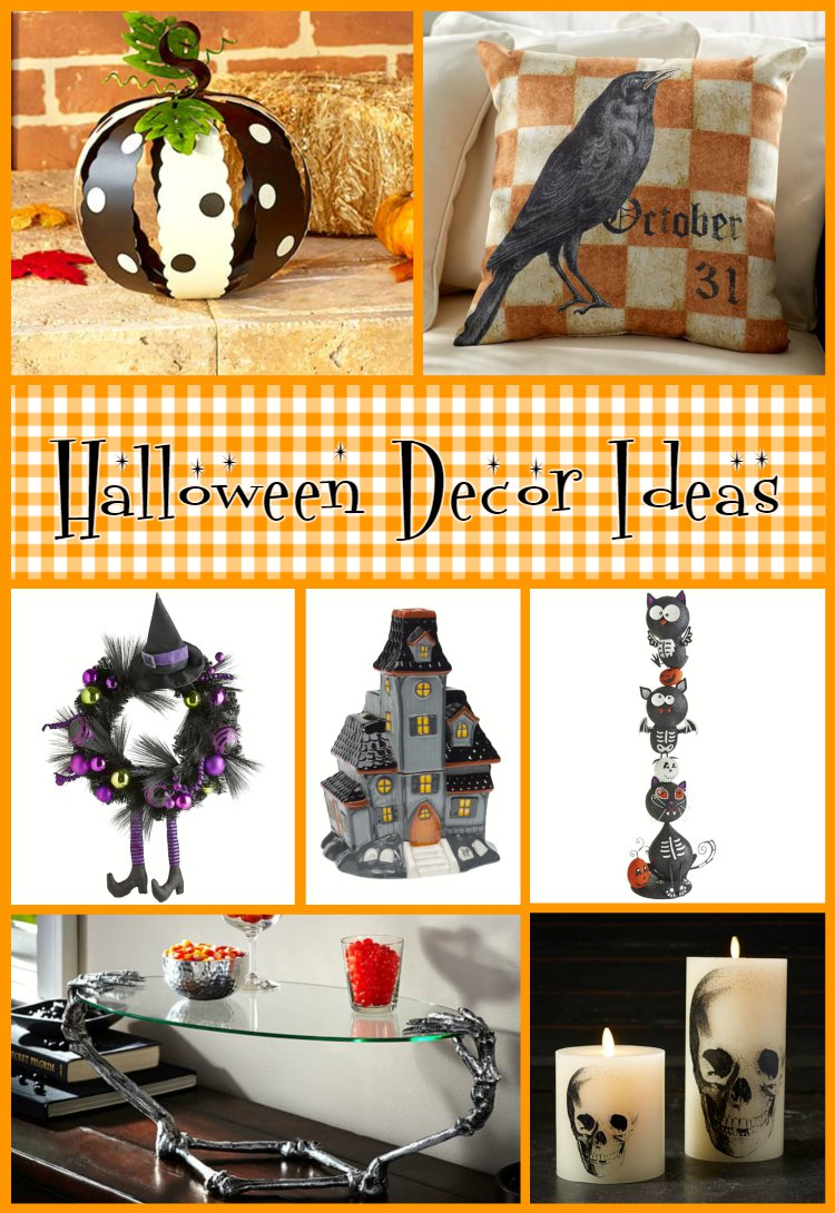 Classy halloween decorating ideas no crafting skills Classy halloween decorations