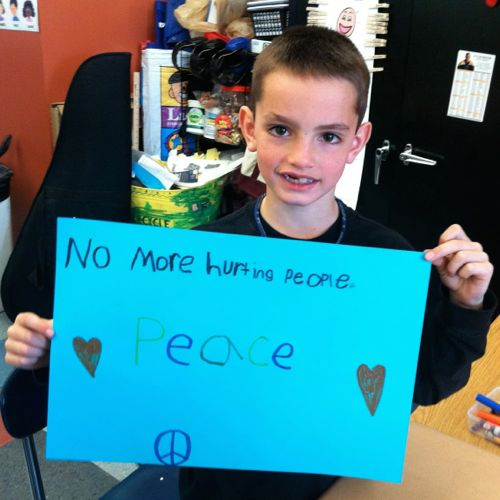 Martin_Richard_No_More_Hurting_People_sign