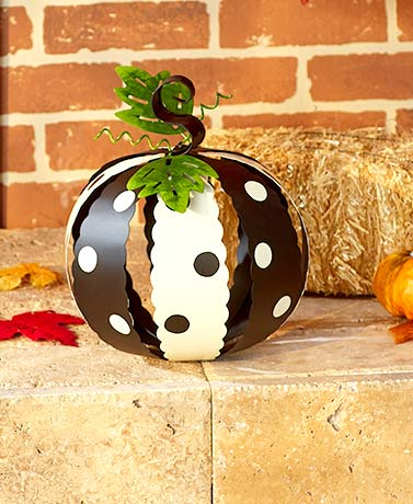 Classy Halloween Decorating Ideas (No Crafting Skills Required)