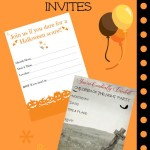 Free Printable Halloween Invitations for Your Super Spooktacular Parties (with a How-To)