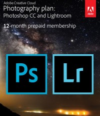 Thinking about getting the Adobe Creative Cloud Photography Plan but aren't sure if it's for you? Check out my favorite features and see how it can transform your photography!