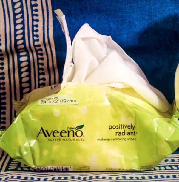 Protect, Moisturize & Correct Your Skin with AVEENO® POSITIVELY RADIANT®.