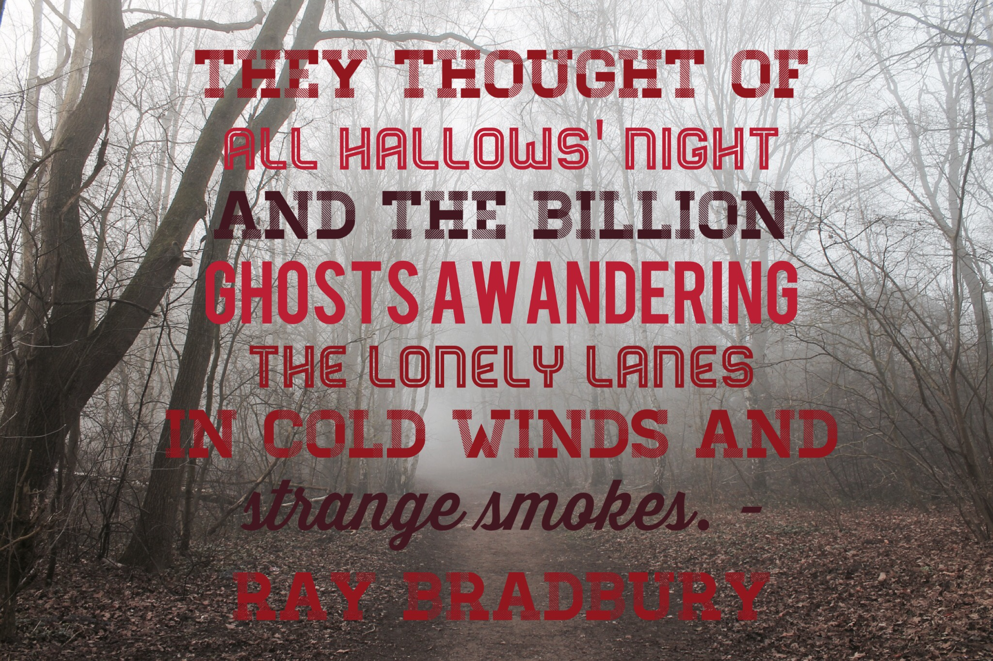 Odd & Even Oddly Inspirational Quotes from Scary Stories