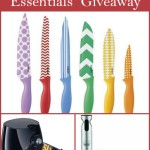 BuyDig Holiday Kitchen Baking Essentials Giveway