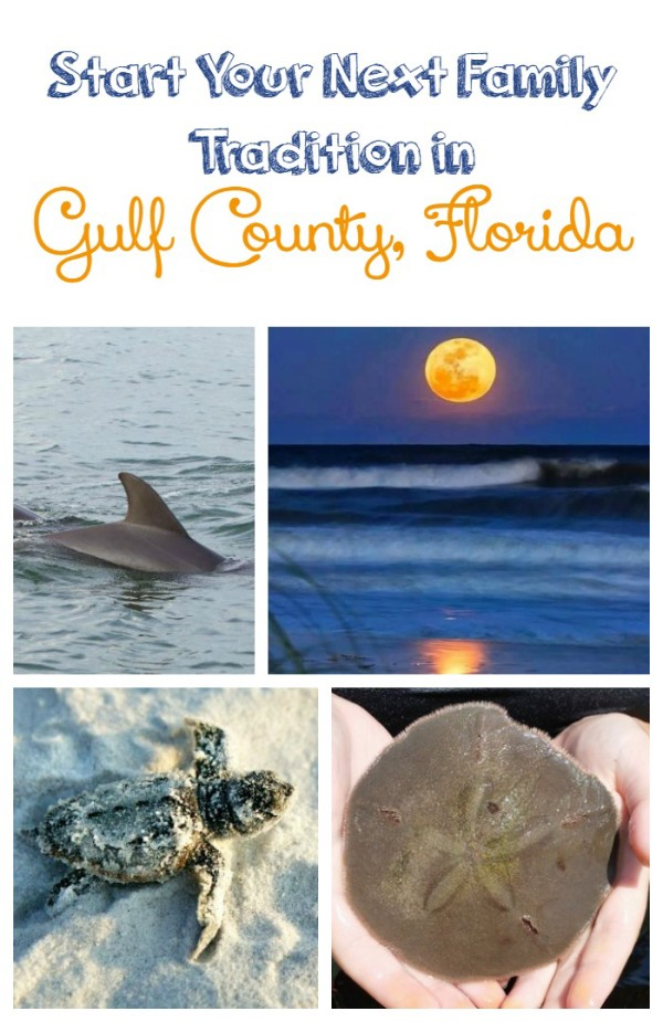 Start Your Next Family Tradition in Gulf County, Florida #GCFLnofilter