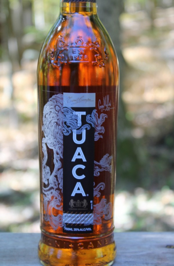 Taste the History of TUACA