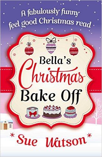 Bellas christmas bake off