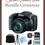 Enter for a chance to win a Canon PowerShot Bundle from BuyDig to celebrate the #DigMyOrder promo!