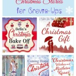 5 Festive Feel-Good Christmas Stories for Grown-Ups