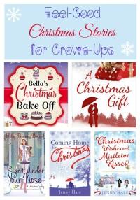 Christmas stories grown ups
