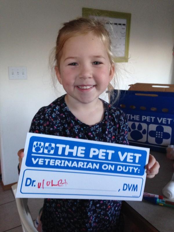 Pet Vet Clinic