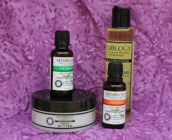 Mix Up Your Own Personalized Natural Beauty Products with Mixology