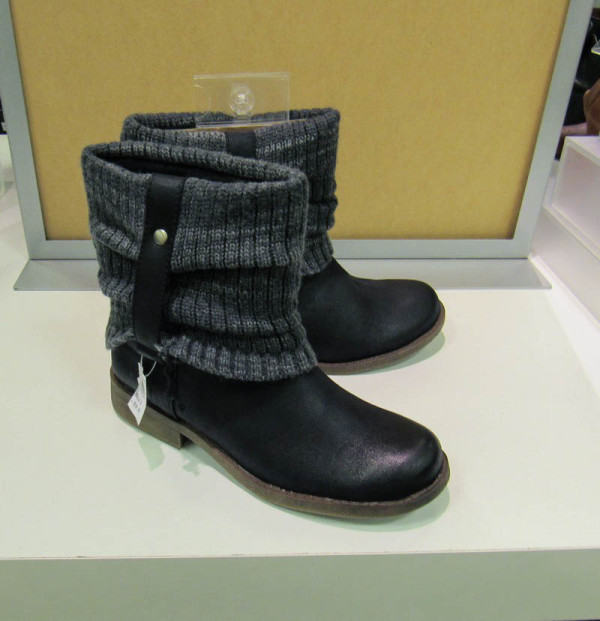 Payless Boots 5-2