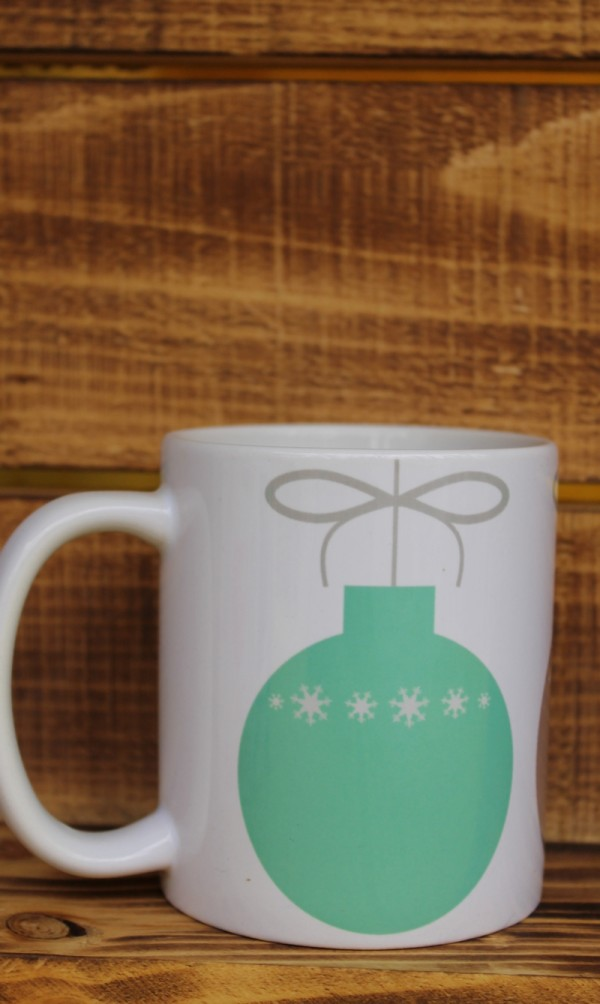 Redbubble Christmas mug 1