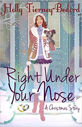 Right Under Your Nose 5 Terrific Feel-Good Christmas Stories for Grown-Ups