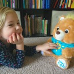 My Friend Teddy: Your Child's New Interactive Best Friend