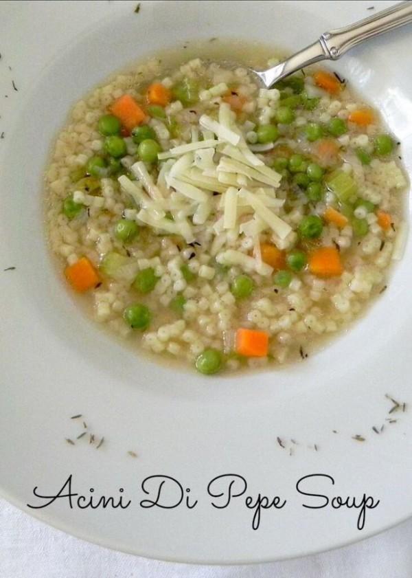 Acini-Di-Pepe-Soup