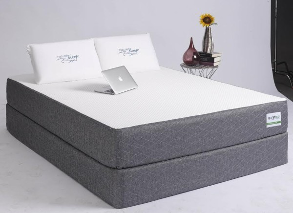 GhostBed Set