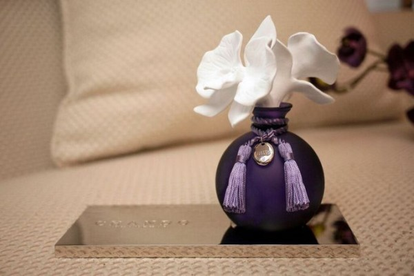 Amethyst Love Diffuser from the Chando Myst Collection