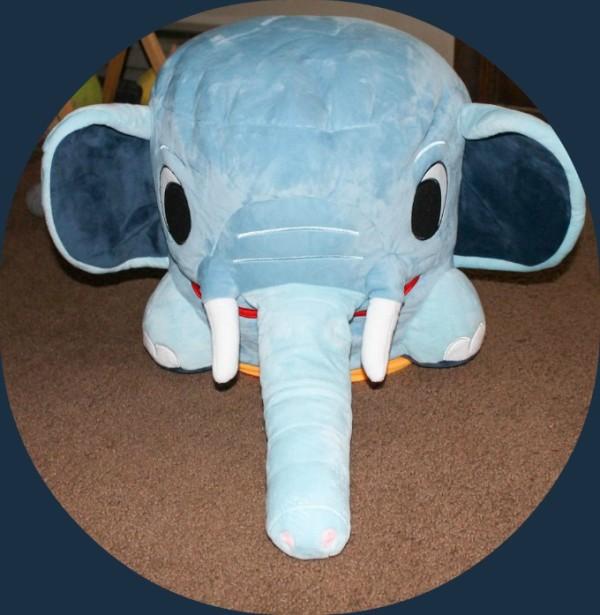 ZuZu Elephant