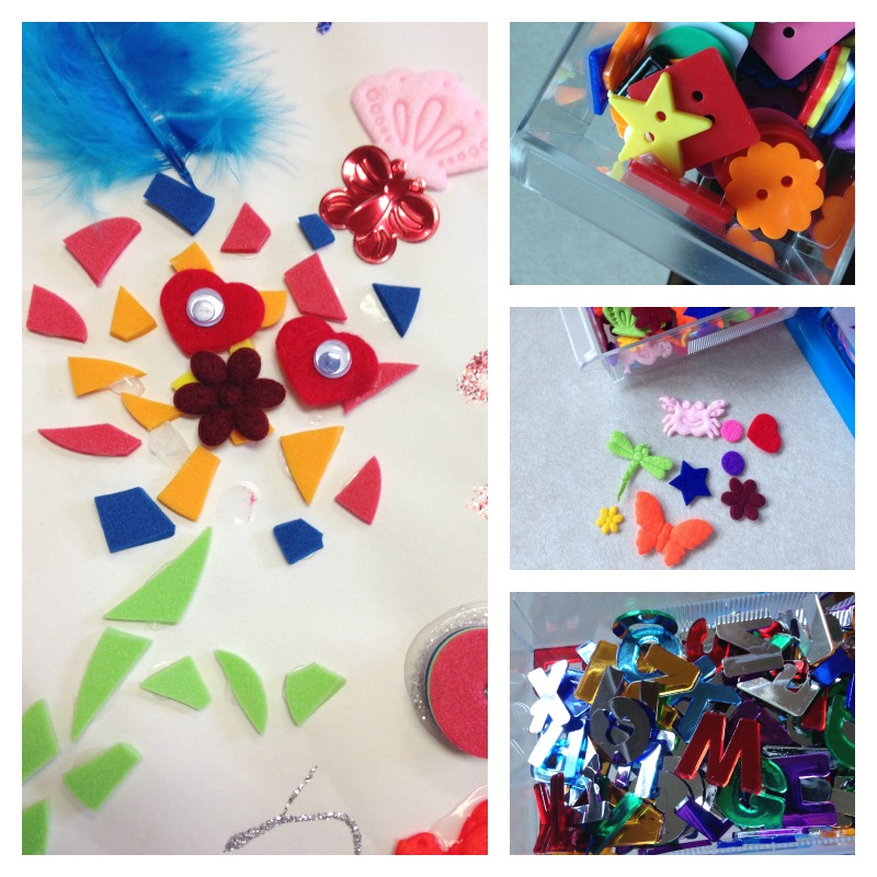 Indoor Winter Fun with Lakeshore Arts and Crafts Supply Center