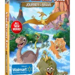 Land Before Time: Journey of the Brave Activity Sheets #LandB4Time