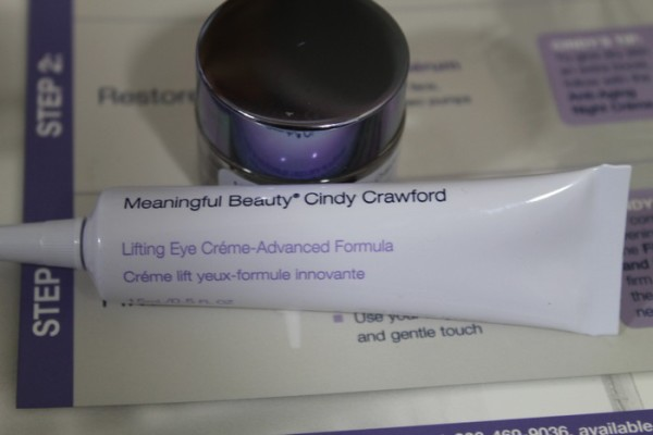 Meaningful Beauty Product Review 2
