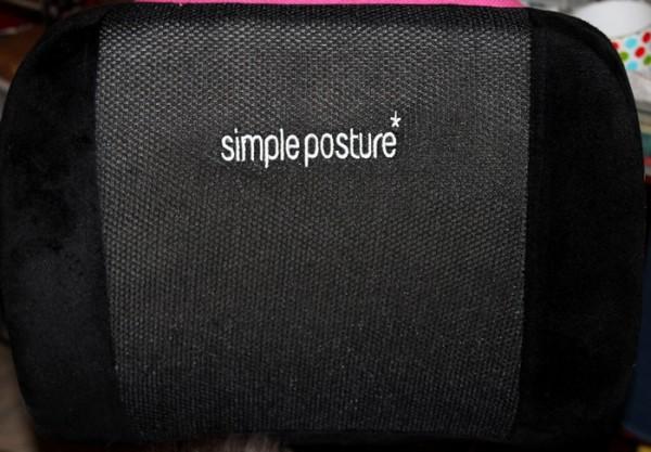 SimplePosture BackGuard