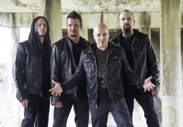 Disturbed breaks their silence with Immortalized and a surprisingly sweet cover of The Sound of Silence.